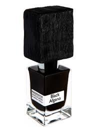 <b>Black</b> Afgano Nasomatto аромат — аромат для мужчин и женщин