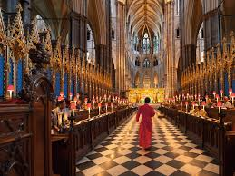 Resultado de imagem para mosteiro de westminster abbey em londres