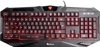 <b>GENESIS RX39</b> / NKG-0849 <b>Клавиатура</b> игровая купить в Минске