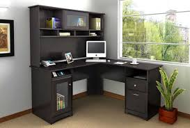 l shaped desk home office with elegant and modern design to add style in you home office add home office
