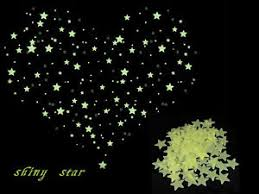 glow stars bedroom ceiling image is loading pcs shining ceiling wall glow in the dark