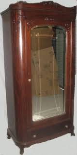 beautiful mahogany armoire antique mahogany armoire