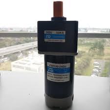 <b>150W</b> 90mm Ratio 50:1 <b>DC gear motors</b> Z5D150 24GU <b>150W</b> ...