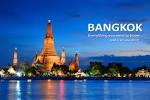 Images & Illustrations of Bangkok
