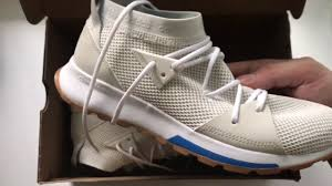 <b>Женские</b> кроссовки Adidas Quesa F34625 - YouTube
