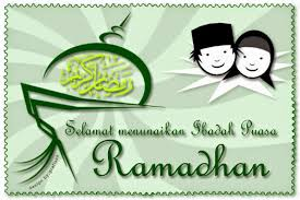 Image result for awal ramadhan 2016