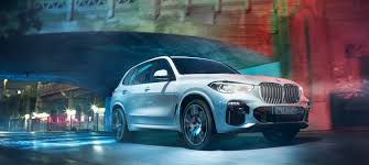 <b>BMW X5</b>: SUV with BMW xDrive | bmw.com.my