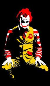 Image result for mcdonalds meme graffiti
