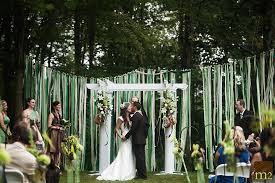 backyard wedding ideas and tips everafterguide backyard wedding ideas