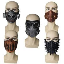 Best value <b>Steampunk Gas Mask</b>