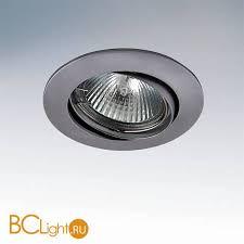 Купить встраиваемый <b>светильник Lightstar Lega 011029</b> с ...