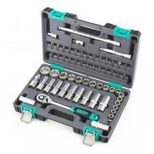 <b>Набор инструментов STELS</b> 14103, <b>1/2</b>, CrV, пластиковый кейс ...