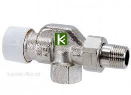 <b>Вентиль</b> (кран) для термостатов <b>Oventrop AV9</b> купить 1183906 ...