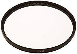 B+W 95mm Clear UV Haze with Multi-Resistant ... - Amazon.com