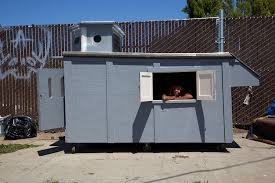 recycled homeless homes project gregory kloehn 10 artist creates mobile homes