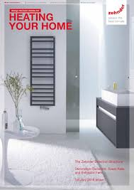 <b>Zehnder</b> general brochure by Rubberduck Bathrooms Ltd - issuu