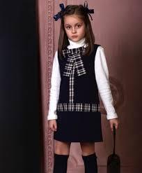 <b>Сарафан Baby</b> Angel (B&b Angel) | Школьные <b>платья</b>, Школьная ...