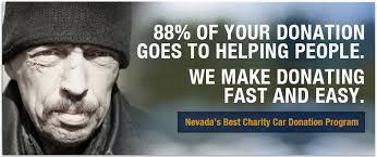 Best Charity Car Donation Program | Volunteers of America Nevada ...