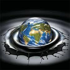 Resultado de imagen para La nueva geopolítica del petróleo
