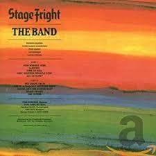 Band, <b>The Band</b> - <b>Stage</b> Fright - Amazon.com Music