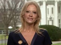 donald trump s presidential counsellor kellyanne conway says sean donald trump s presidential counsellor kellyanne conway says sean spicer gave alternative facts at first press briefing the independent