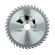 """<b>Диск</b> пильный <b>Bosch</b> """"Standard"""" по дереву, 130 мм — купить в ..."""