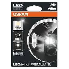 «<b>Лампа</b> Светодиодная <b>Osram</b> LEDriving Premium <b>C5W 12V</b> 1W ...