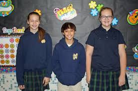 nd students sweep essay contest notre dame catholic school each year the red river optimist club holds a letter writing contest entitled why my grandparent is special to me the contest is open to all students in