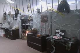 perfect halloween theme decorations office qqd15 awesome decorated office cubicles qj21