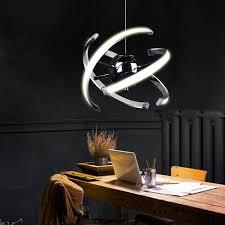<b>Modern LED Ball Pendant</b> Lights 23W Modern Acrylic Kitchen Lamp ...