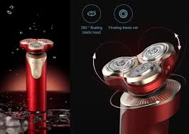 <b>SOOCAS</b> S3 <b>Electric Shaver</b> Hits US Market with Infinity Floating Tech