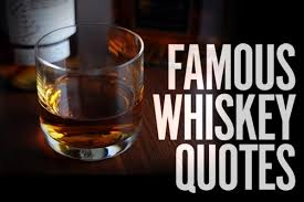 Whiskey Quotes And Sayings. QuotesGram via Relatably.com
