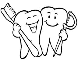 Bildresultat för tandläkare tecknad