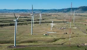 National <b>Wind</b> Technology Center