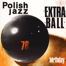 <b>Extra Ball</b> - <b>Birthday</b> - Vinyl LP - 1976 - EU - Reissue | HHV