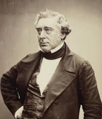 Robert III Stephenson