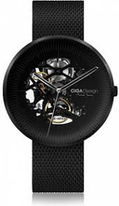 Часы и фитнес-браслеты - <b>Механические часы Xiaomi CIGA</b> ...