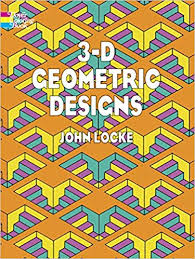 3-D <b>Geometric Designs</b> (Dover <b>Design</b> Coloring <b>Books</b>): Amazon.co ...
