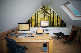lovely cool office decorating ideas 4 small attic office ideas attractive cool office decorating ideas