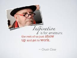 QUOTES RECAP   Creativity is Work — Todd Chandler via Relatably.com