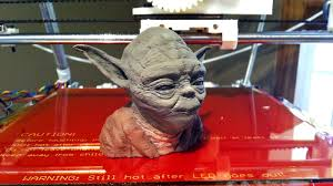 As 3-D <b>Printing</b> Becomes More Accessible, Copyright Questions Arise