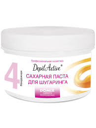 <b>Cахарная паста для</b> шугаринга бандажная, 650 г DOMIX GREEN ...