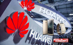 Huawei Smartphone Price in Nepal | ktm2day.com