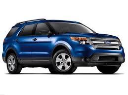 2013 <b>Ford Explorer</b> Pricing, Reviews & Ratings | Kelley Blue Book