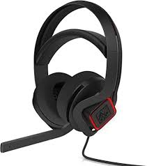 OMEN by HP Mindframe PC Gaming Headset with ... - Amazon.com