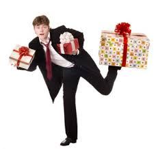 Жди подарков, Яна!
