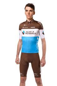 AG2R La Mondiale reveal <b>new</b> kit <b>design</b> for <b>2018</b>   <b>Cyclingnews</b>