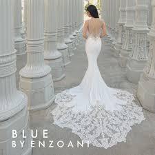 BLUE BY ENZOANI | Wedding Dresses - ML in 2019 | Wedding ...