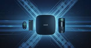 Продукты — <b>Ajax</b> Systems