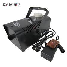400w wire remote control smoke machine stage generator lighting effectschina mainland cheap lighting effects